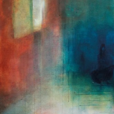 2007- Acrylique - 50x40 - 65€