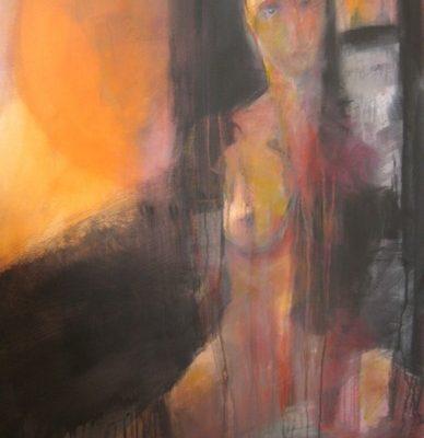 2010 - 120x80 - Acrylique