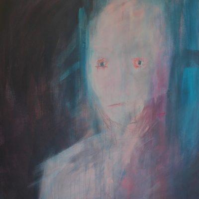 2010 - 90x80 - Acrylique