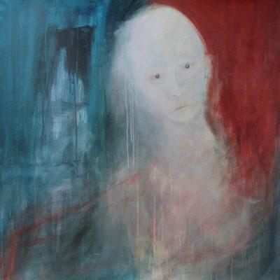 2011 - 100x100 - Acrylique
