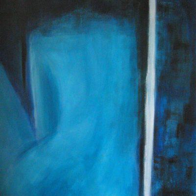 2007 - 70x50 - Acrylique