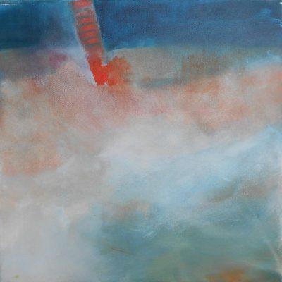Acrylique -  40x40 - 2011