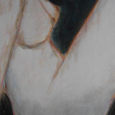 2014 - Acrylique - 60x50