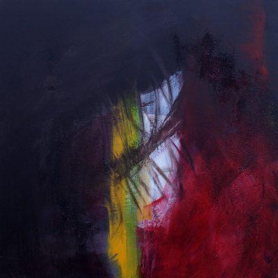 2010 - 50x50 - Acrylique