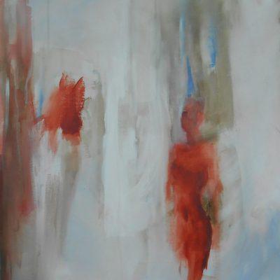 2012 - 60x50 - Acrylique