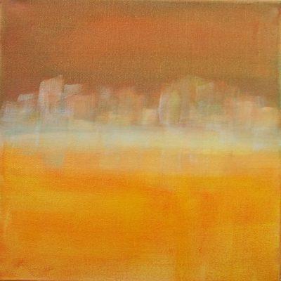 2008 - 40x40 -Acrylique